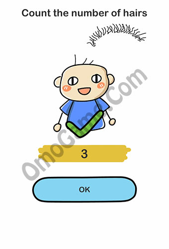 Brain Out Level 14 answer and walkthrough