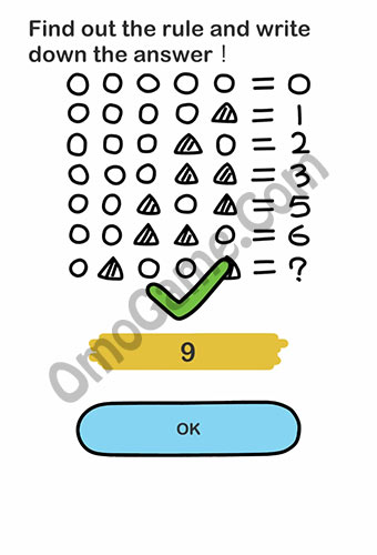 Brain Out Level 26 answer and walkthrough