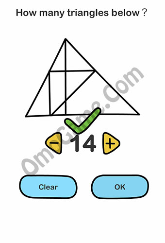 Brain Out Level 164 answer and walkthrough