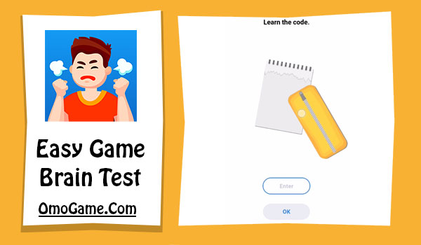 Easy Game Level 114 Learn the code