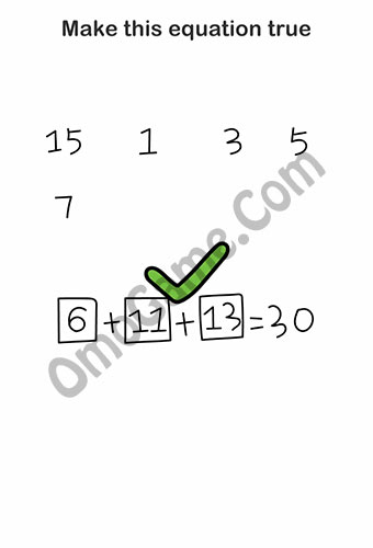 Brain Out Level 146 answer and walkthrough