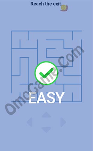 Easy Game Level 66 answer and walkthrough