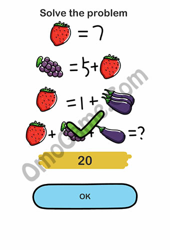 Brain Out Level 130 answer and walkthrough