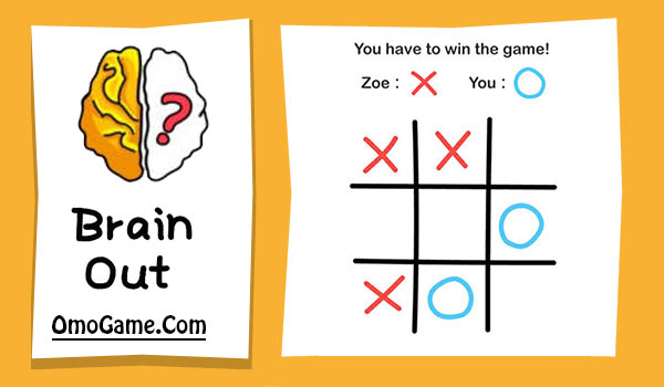 Brain Out Level 12 You have to win the game