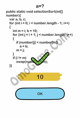 Brain Out Level 187 answer and walkthrough