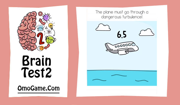 brain test 2 tom's adventures level 12