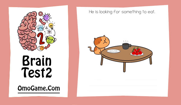 brain test 2 tom's adventures level 2