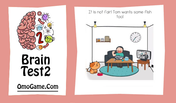 brain test 2 tom's adventures level 3