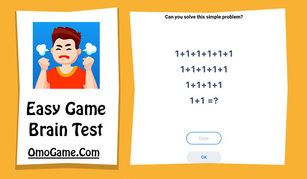 Easy Game Level 131 Can you solve this simple problem
