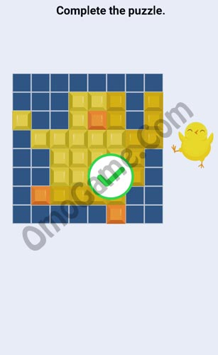 Easy Game Level 272 answer and walkthrough