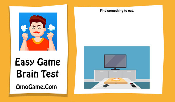 Easy Game Level 195 Find something to eat