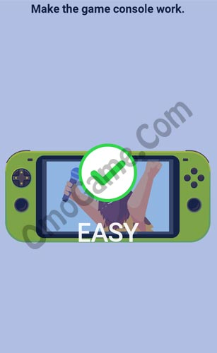 Easy Game Level 256 answer and walkthrough