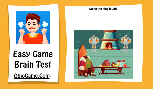 Easy Game Level 239 Make the king laugh