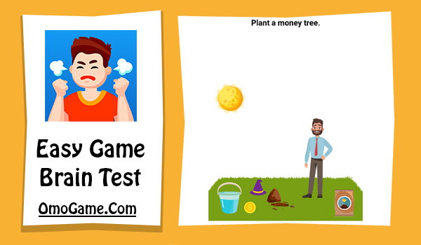 Easy Game Level 164 Plant a money tree