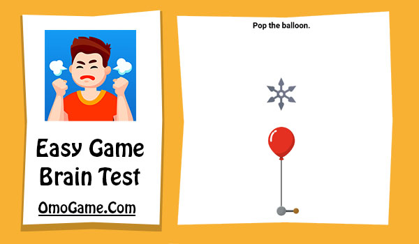 Easy Game Level 231 Pop the balloons