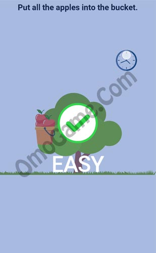 Easy Game Level 186 answer and walkthrough