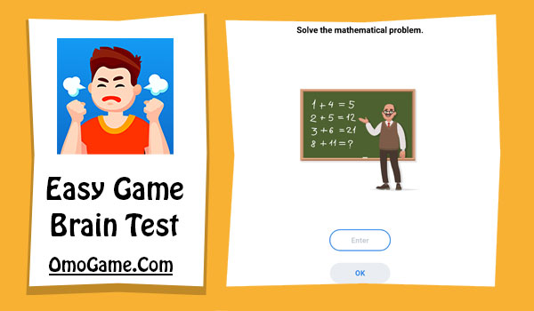 Easy Game Level 182 Solve the mathematical problem