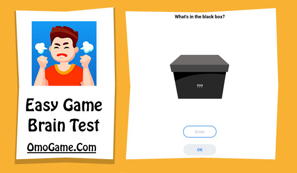 Easy Game Level 193 What is in the black box